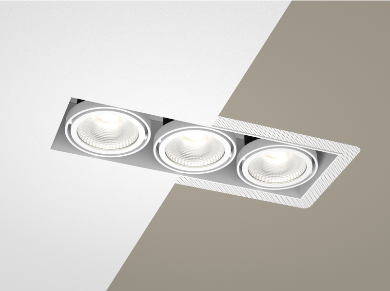 Zaniboni Lighting Diva 5 Tt Led Lighting