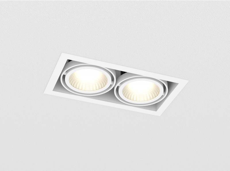 Zaniboni Lighting Diva 5 Rd Led Lighting