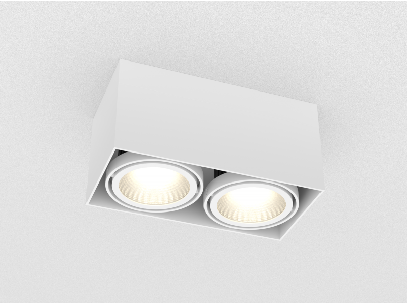 Zaniboni Lighting Diva 5 Sd Led Lighting