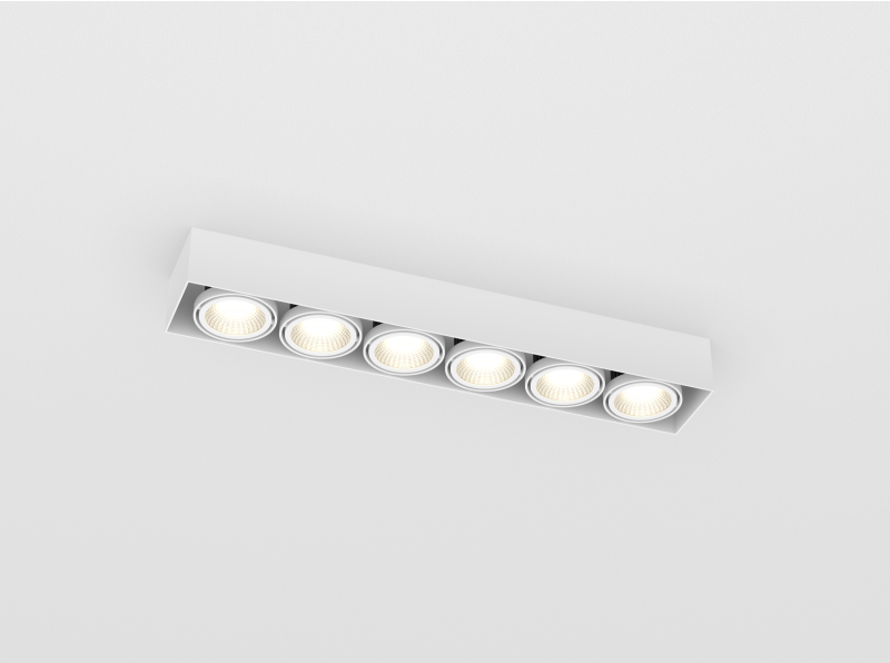 Zaniboni Lighting Diva 5 Sm Led Lighting