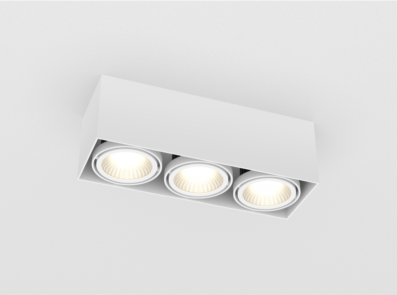Zaniboni Lighting Diva 5 St Led Lighting
